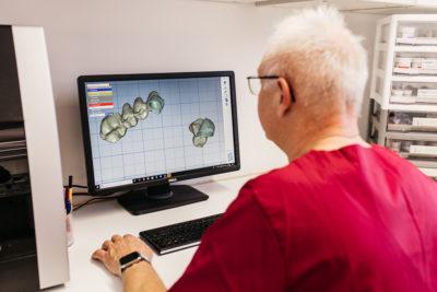 panorama praxis 3d aufbau gebiss
