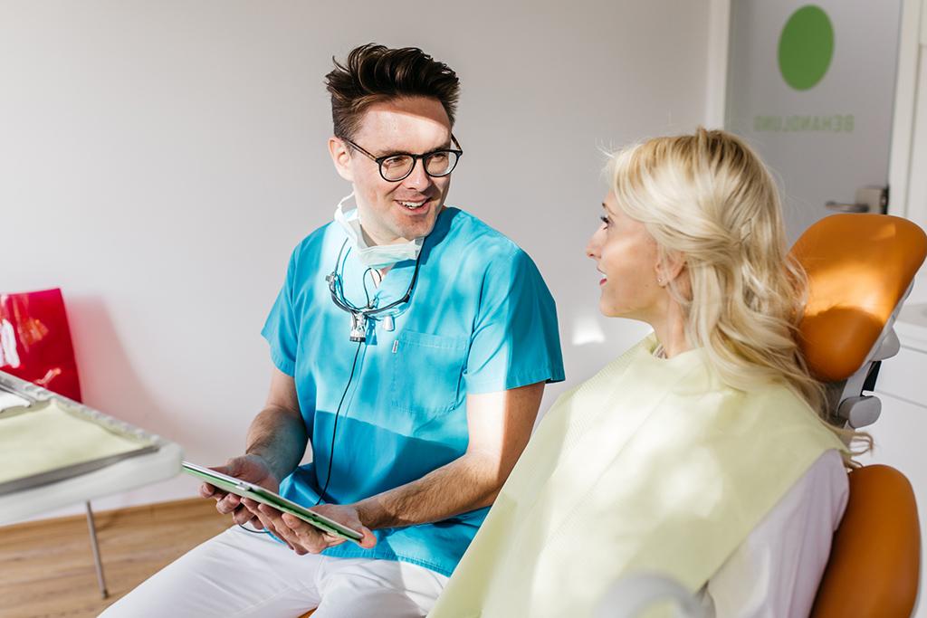 panorama praxis behandlung röntgen